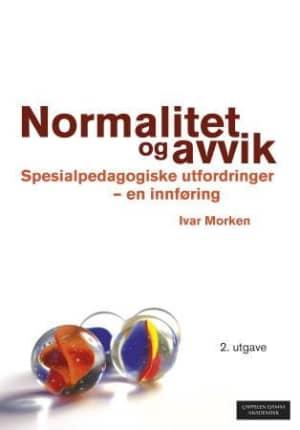 Normalitet og avvik