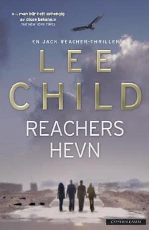 Reachers hevn