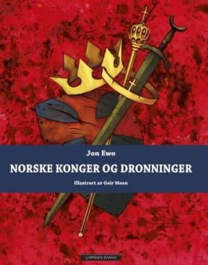 Norske konger og dronninger