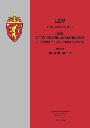 Lov om etterretningstjenesten (etterretningstjenesteloven) av 20 mars 1998 nr. 11