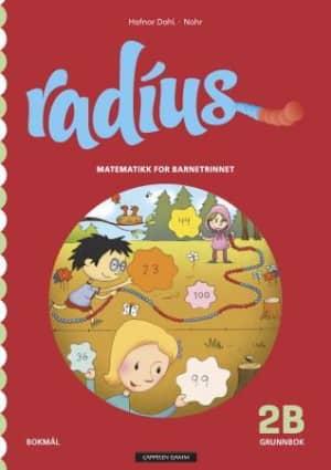 Radius 2B