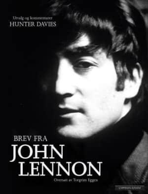 Brev fra John Lennon