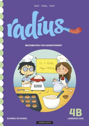 Radius 4B