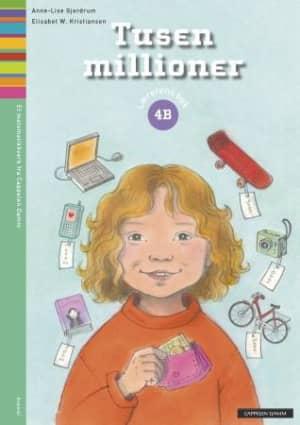 Tusen millioner 4B