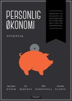 Personlig økonomi 2013/2014