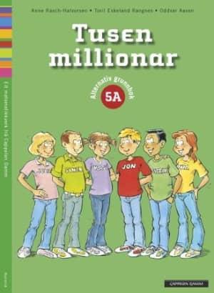 Tusen millionar 5A