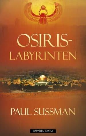 Osiris-labyrinten