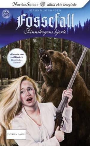 Finnskogens hjerte