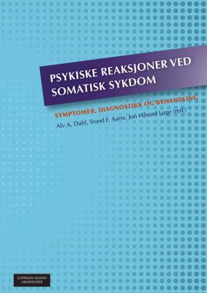 Psykiske reaksjoner ved somatisk sykdom