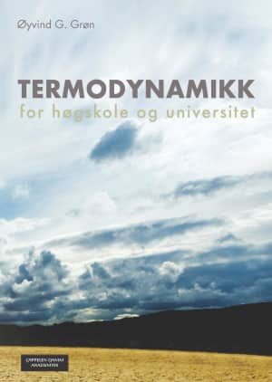 Termodynamikk for høgskole og universitet