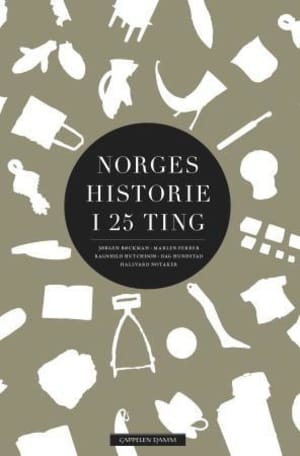 Norges historie i 25 ting