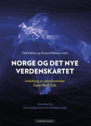 Norge og det nye verdenskartet