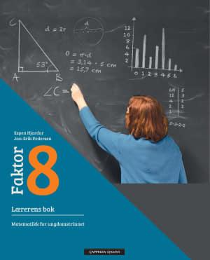 Faktor 8