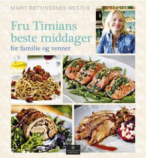 Fru Timians beste middager