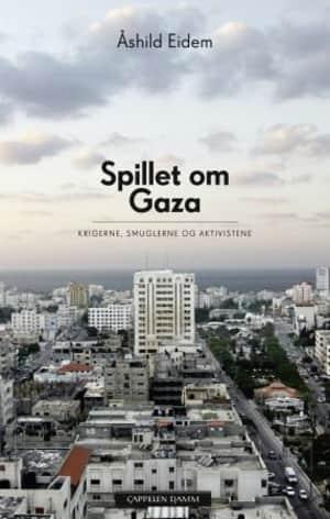Spillet om Gaza