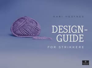 Designguide for strikkere