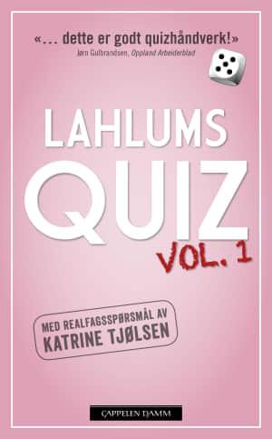 Lahlums quiz