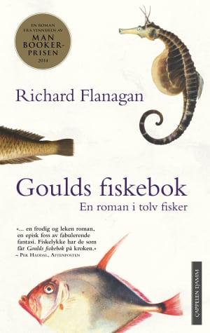 Goulds fiskebok