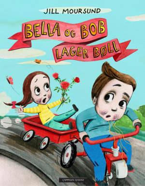 Bella og Bob lager bøll
