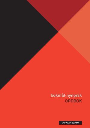 Bokmål-nynorsk ordbok