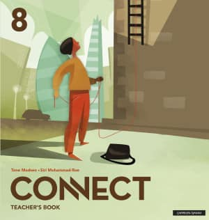 Connect 8