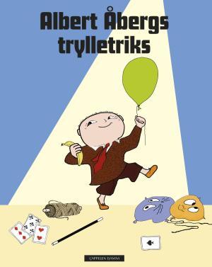 Albert Åbergs trylletriks
