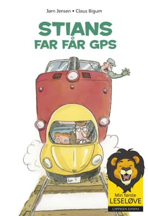 Stians far får GPS