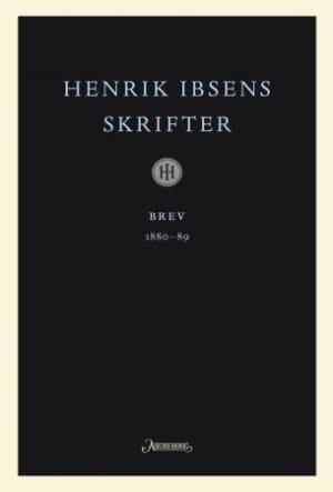 Henrik Ibsens skrifter. Bd. 14