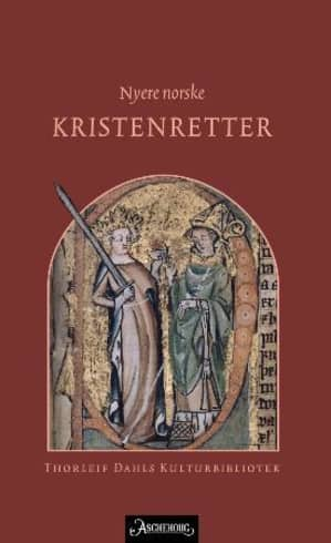 Nyere norske kristenretter