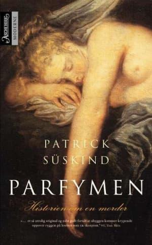 Parfymen