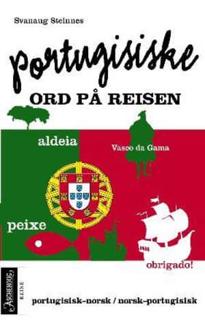 Portugisiske ord på reisen