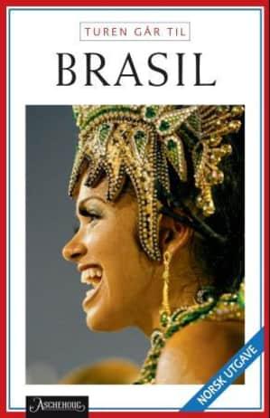 Turen går til Brasil