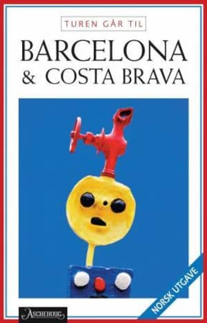 Turen går til Barcelona og Costa Brava