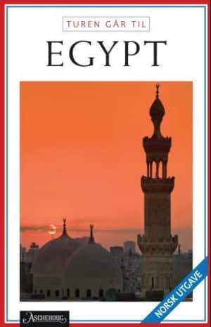 Turen går til Egypt