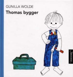 Thomas bygger