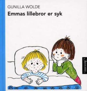 Emmas lillebror er syk