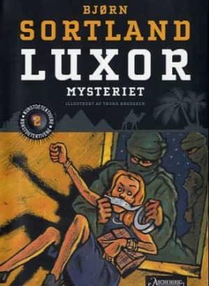 Luxor-mysteriet
