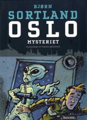 Oslo-mysteriet