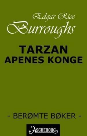 Tarzan - apenes konge