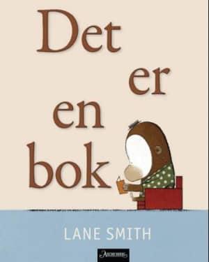 Det er en bok!