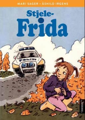 Stjele-Frida