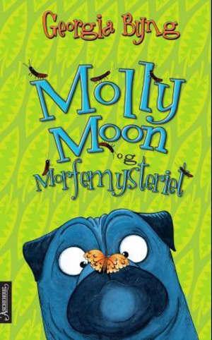 Molly Moon og morfemysteriet