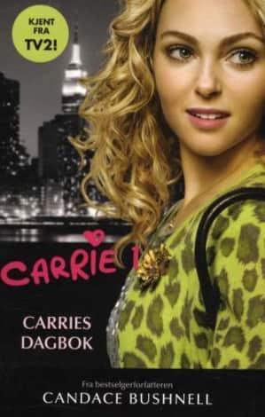 Carries dagbok