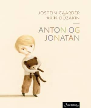 Anton og Jonatan