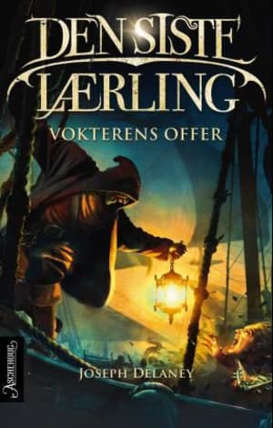 Vokterens offer