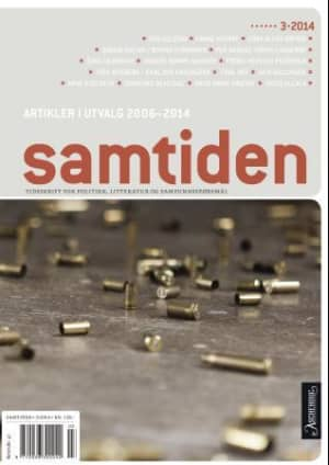 Samtiden. Nr. 3 2014
