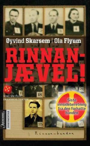Rinnan-jævel!