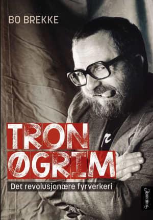 Tron Øgrim
