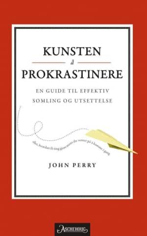 Kunsten å prokrastinere