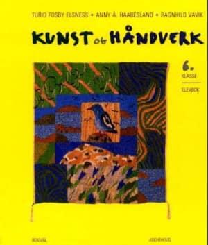 Kunst og håndverk 6